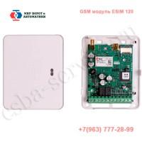 GSM Модуль для ворот - GSM  ESIM120