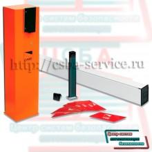 Came GARD 6000 - шлагбаум