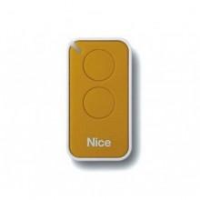 Nice INTI2 - пульт
