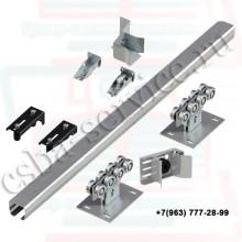 Комплект оборудования Doorhan для откатных ворот с балкой 6м