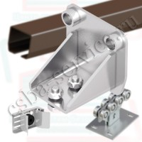 Комплект консольного оборудования Doorhan для откатных ворот с балкой 6м