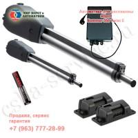 Sommer 350 Twist E - комплект приводов для распашных ворот