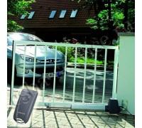 Hormann ProPort D - привод для распашных ворот