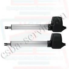 RotaMatic PL2 надежный и проверенный электропривод