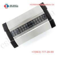 Hormann SupraMatic E4 - привод секционных ворот