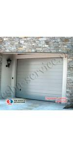 Секционные гаражные Ворота Херман 2750х2125 м. с автоматикой.